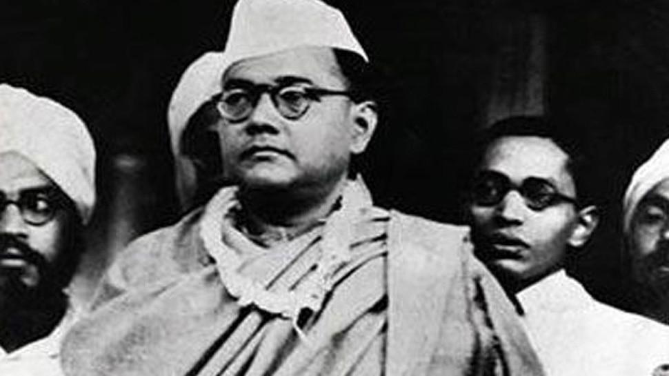 आंबेडकर, पटेल के साथ नेताजी को भी अपनाने चली बीजेपी, मनाएगी आजाद हिंद फौज की 75वीं वर्षगांठ
