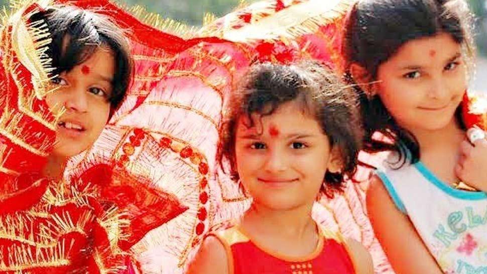 नवरात्र 2018: कन्या पूजन में बच्चों को दें मनपसंद गिफ्ट्स, फैशन के साथ ट्रेंड भी