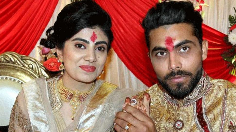 क्रिकेटर रवींद्र जडेजा की पत्नी बनीं करणी सेना की गुजरात महिला इकाई की प्रमुख