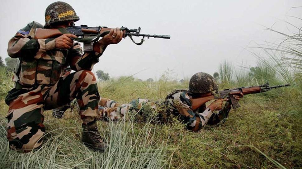 सैनिकों की शहादत पर पाकिस्'€à¤¤à¤¾à¤¨ को आज भारत सुनाएगा खरी-खरी, DGMO स्'€à¤¤à¤° की होगी वार्ता