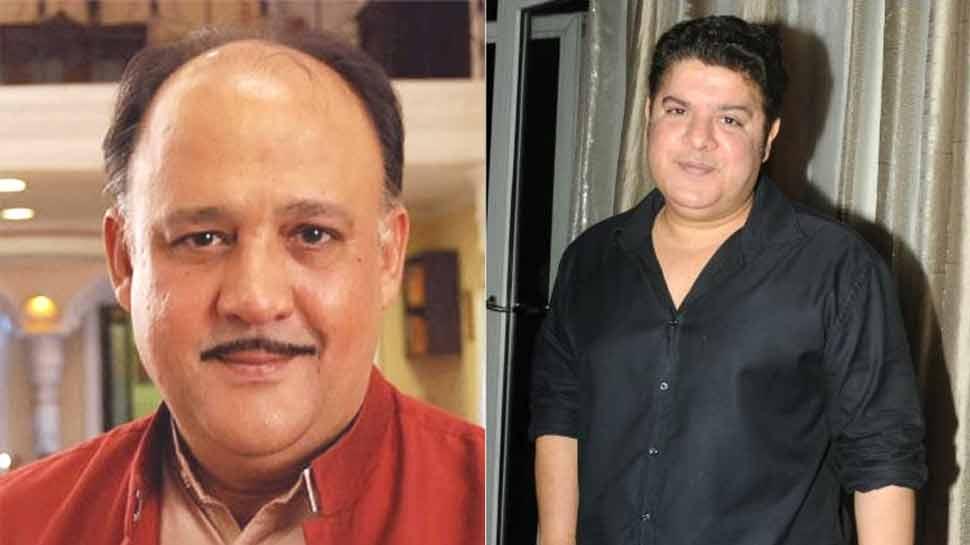 #MeToo पर बुरे फंसे आलोक नाथ और साजिद खान, कारण बताओ नोटिस भेजेगा FWICE