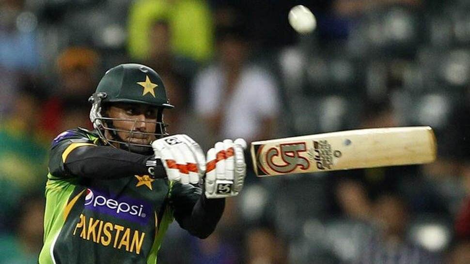 PSL फिक्सिंग: पाकिस्तानी क्रिकेटर नासिर जमशेद पर प्रतिबंध बरकरार