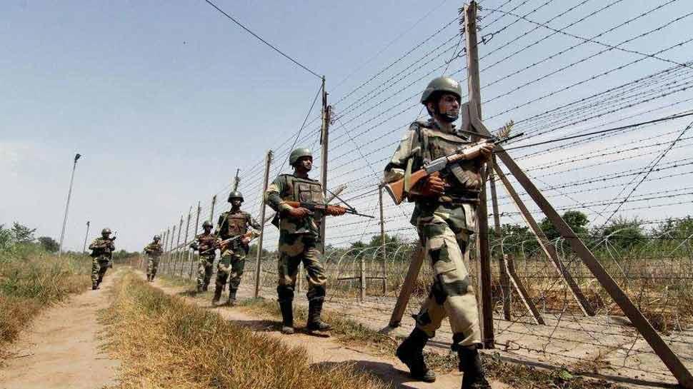 पाकिस्तान ने कबूला उसी के यहां से आए थे घुसपैठिए, BSF ने सौंपे शव