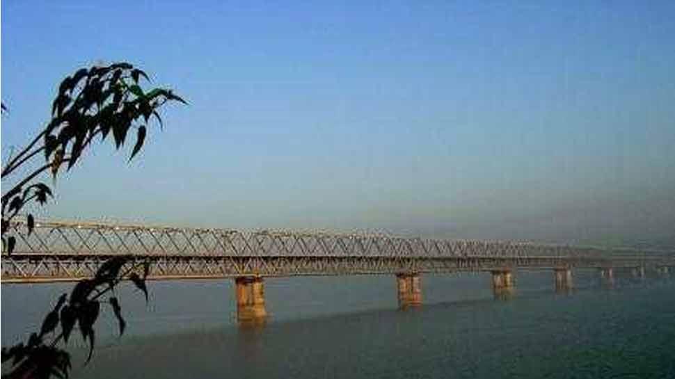 असम में ढोला सदिया रिवर ब्रिज को पछाड़ते हुए बनेगा देश का सबसे लम्बा पुल