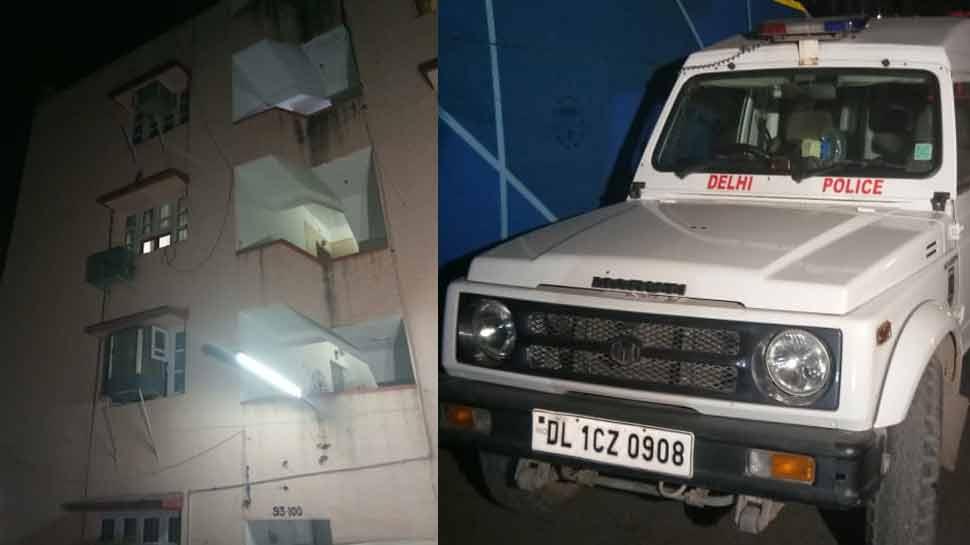 दिल्लीः पश्चिम विहार इलाके में सगी बुजुर्ग बहनों की गला दबाकर हत्या, घर में बिखरा मिला सामान