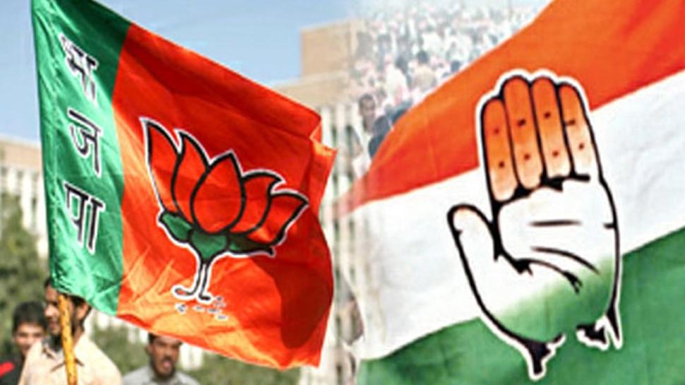छत्तीसगढ़ चुनाव 2018: दुर्ग ग्रामीण में भाजपा-कांग्रेस में कांटे की टक्कर