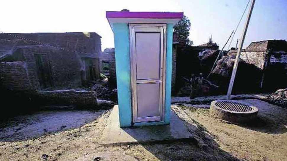 संभल : पैसा लेने के बावजूद शौचालय ना बनवाने वाले 46 लोगों के खिलाफ केस