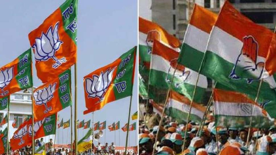 विधानसभा चुनाव 2018: महासमुंद की 'राज' नीति में किसका पलड़ा भारी