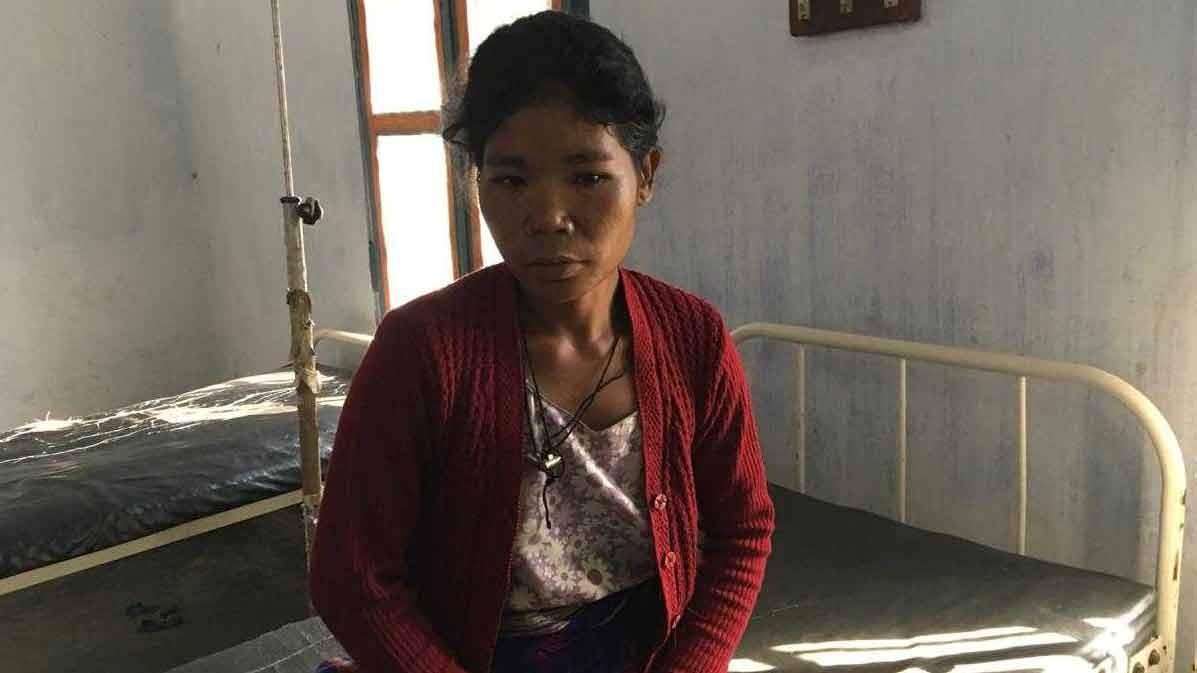 प्रेत आत्मा के शक में घरवालों ने ही महिला को बंधक बनाया, पुलिस ने छुड़ाया