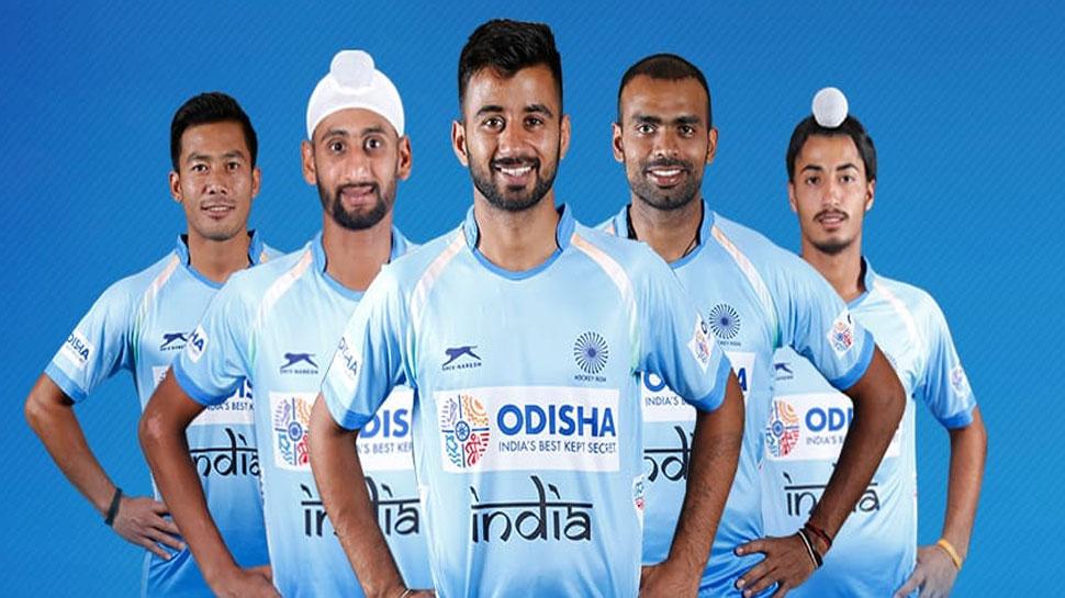 एशियाई चैम्पियंस ट्रॉफी : बारिश की वजह से नहीं हुआ मैच, भारत-पाकिस्तान बने विजेता