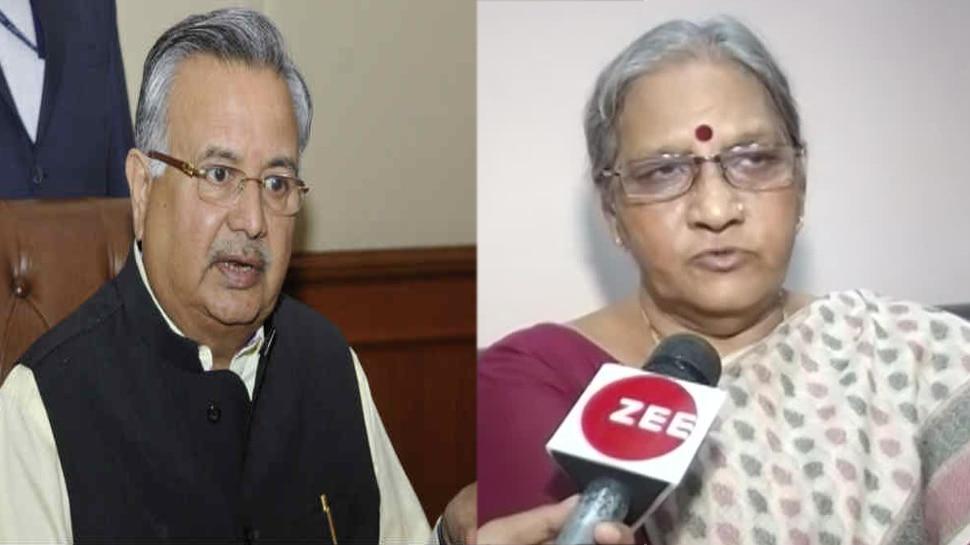 छत्तीसगढ़ चुनाव 2018: राजनंदगांव सीट पर CM के सामने पूर्व प्रधानमंत्री की भतीजी