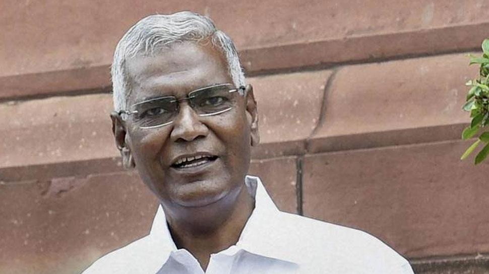 सबरीमाला मुद्दा: CPI ने कहा, 'महिलाओं के खिलाफ 'जंग' छेड़ रहे हैं बीजेपी और आरएसएस'