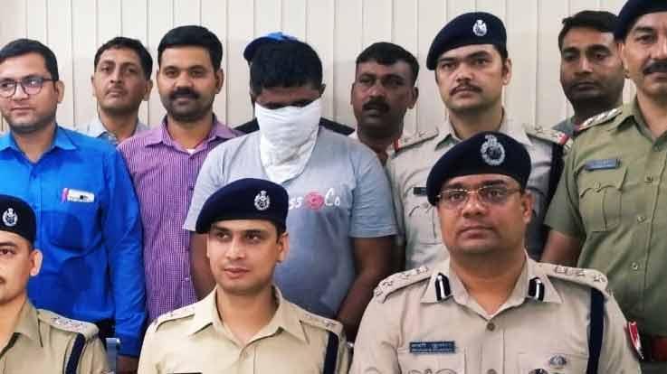 CBI के बाद RPF ने गिरफ्तार किया रेल टिकट का दलाल, कर चुका है डेढ़ करोड़ रुपए टिकट बुक