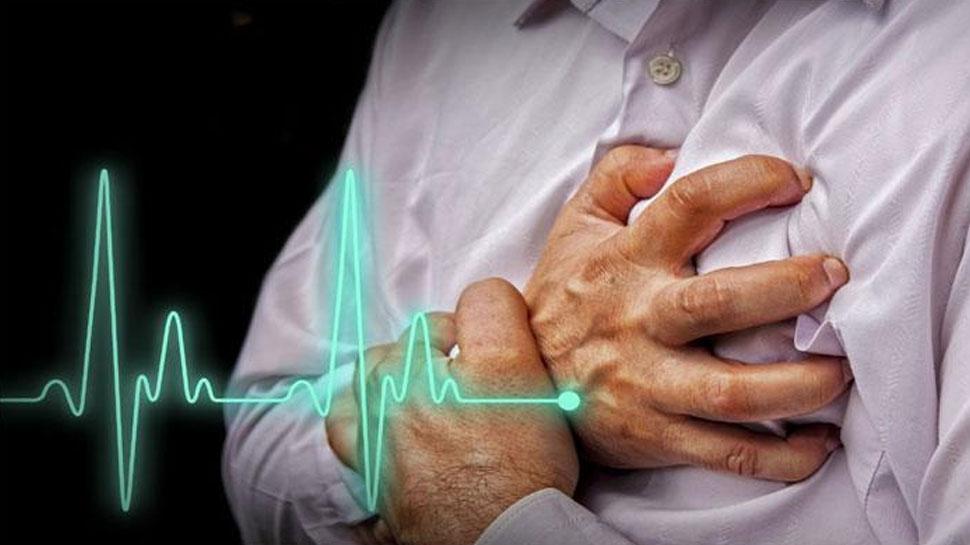 Heart Attack and Stroke Threats