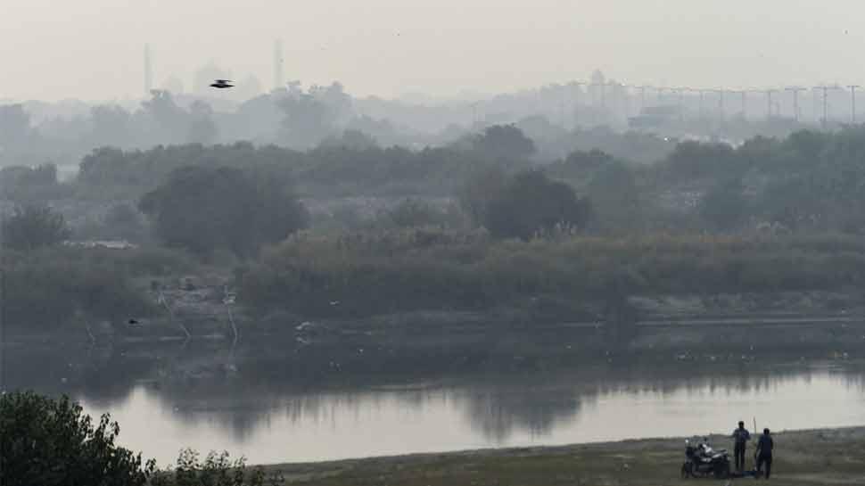 3 नवंबर से दिल्ली-NCR पर 'काला खतरा', आसमान में छा सकता है धुंध का गुब्बार