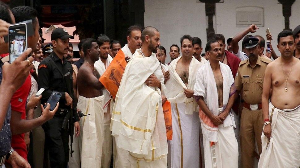 India vs West Indies, 5th ODI, Thiruvananthapuram ODI,