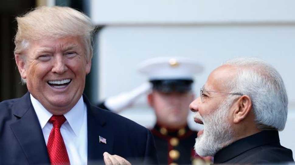 अमेरिका ने भारत को दिया दिवाली तोहफा, प्रतिबंध के बावजूद ईरान से खरीद सकेगा तेल