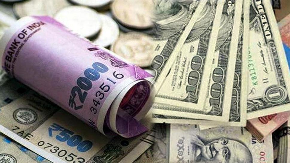 डॉलर के मुकाबले रुपये में 5 साल का सबसे बड़ा उछाल, सीधे 100 पैसे मजबूत