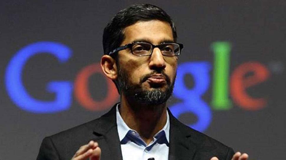 Google में यौन उत्पीड़न: कर्मचारियों ने किया प्रदर्शन, सीईओ सुंदर पिचई बोले, मैं अभी भी बॉस हूं