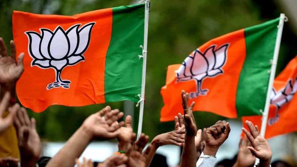मध्यप्रदेश विधानसभा चुनाव 2018 : महिला नेता ने दिया BJP को एक और झटका, इस्तीफा देकर लड़ेंगी निर्दलीय चुनाव