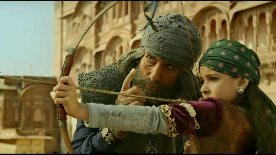 महानायक अमिताभ बच्चन को आया किस पर लाड़ , सुना रहे हैं लोरी