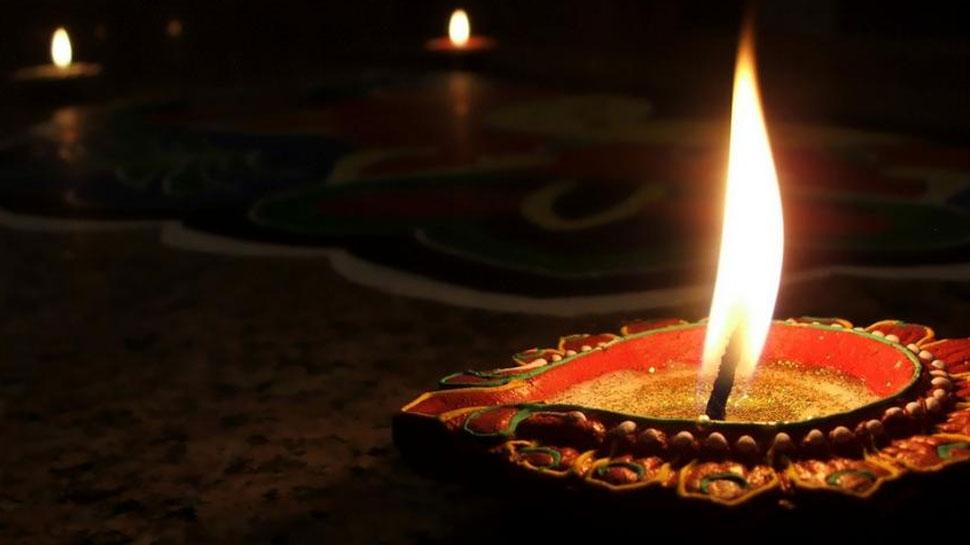 नरकासुर के वध की खुशी में मनाई जाती है छोटी दिवाली, जानिए पूजा की पूरी विधि