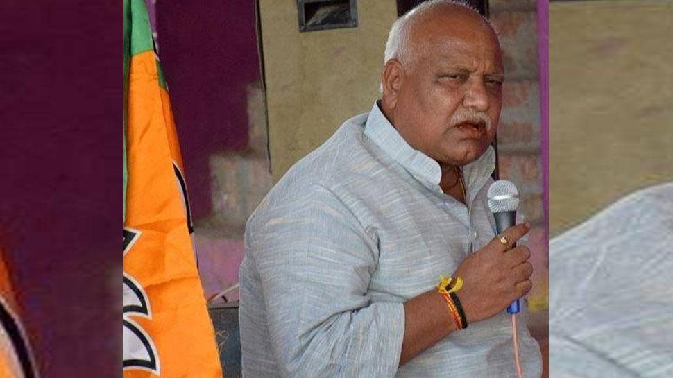 अब फैजाबाद के सांसद ने की घोषणा, 'अयोध्या में जल्द शुरू हो जाएगा राम मंदिर का निर्माण'