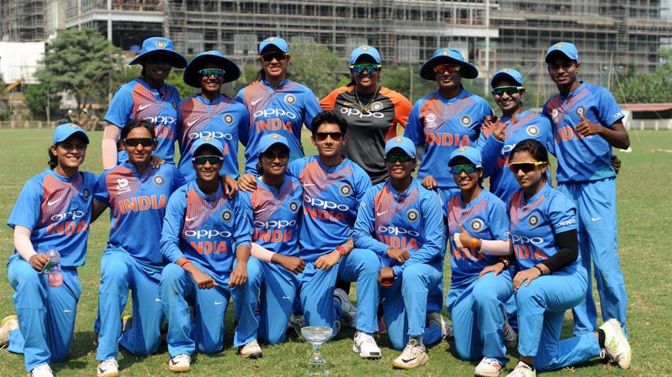 महिला वर्ल्ड कप T20: खिताब को लक्ष्य बनाकर जीत से शुरुआत करने उतरेगी टीम इंडिया