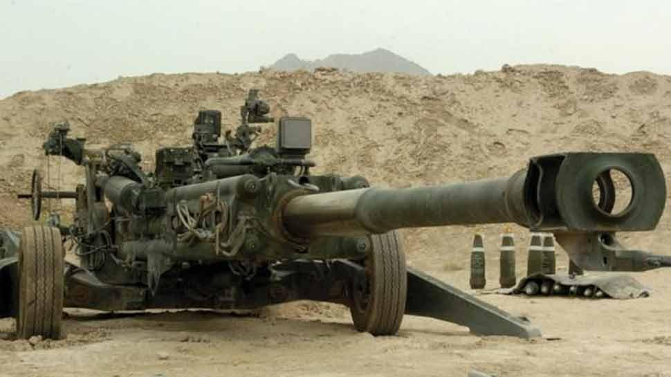 सेना को आज मिलेंगी एडवांस तोपें, 38 किलोमीटर की रेंज में दुश्मनों के उड़ा देगी परखच्चे