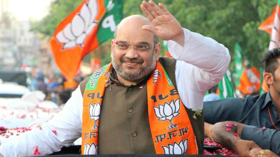 राजस्थान चुनावः अमित शाह ने रच दिया है चक्रव्यूह! क्या पूरा हो सकेगा कांग्रेस का सपना?