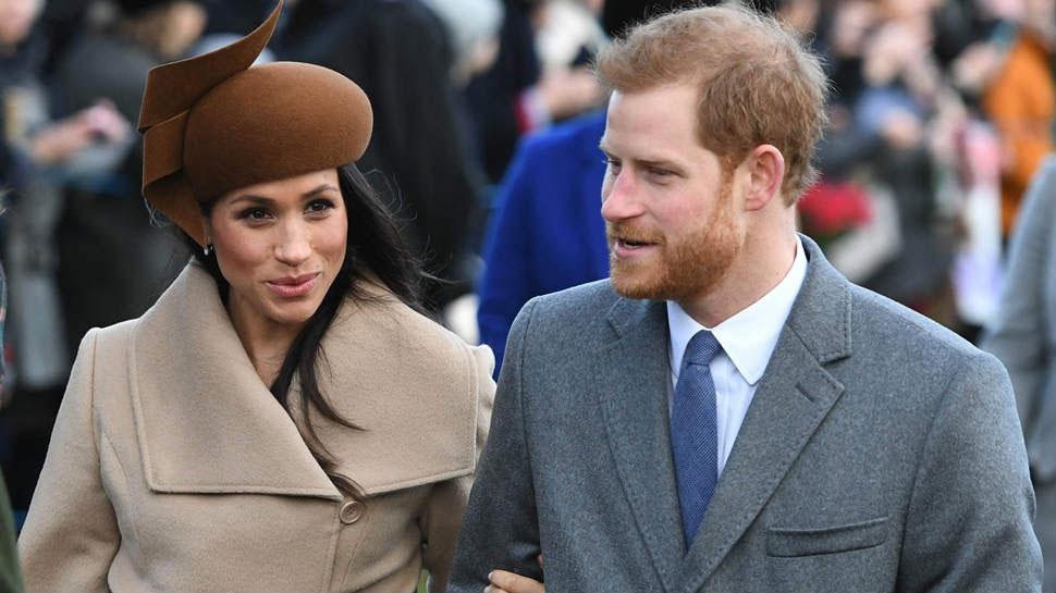 प्रियंका की शादी में शामिल नहीं होंगे शाही मेहमान प्रिंस हैरी और मेगन मॉर्केल! जानिए वजह...
