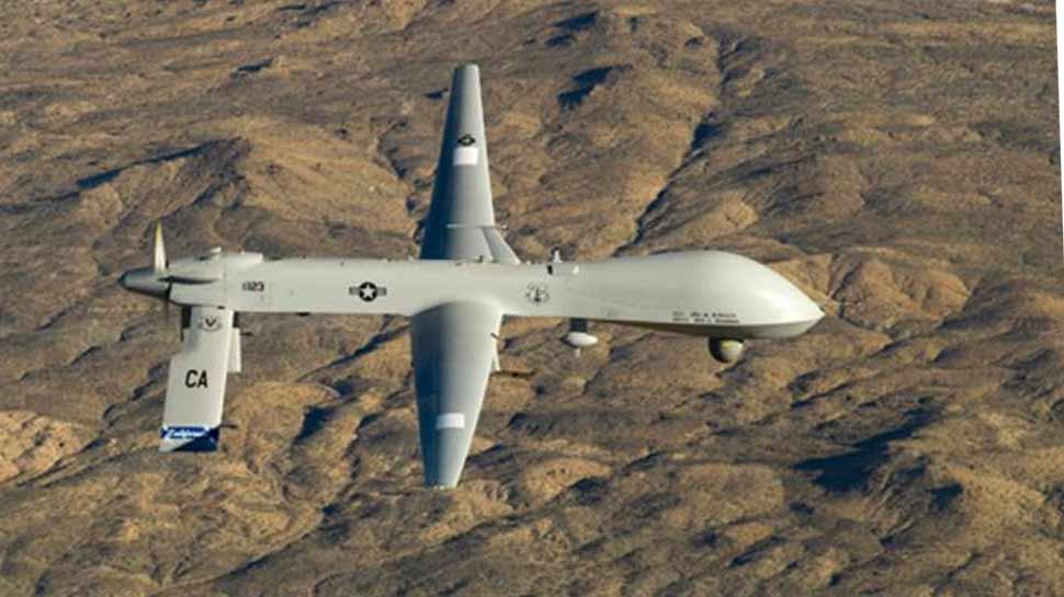 आतंकवाद के खिलाफ अमेरिकी स्ट्राइक, ड्रोन हमलों में पाकिस्तान में 2714 लोग मारे गए