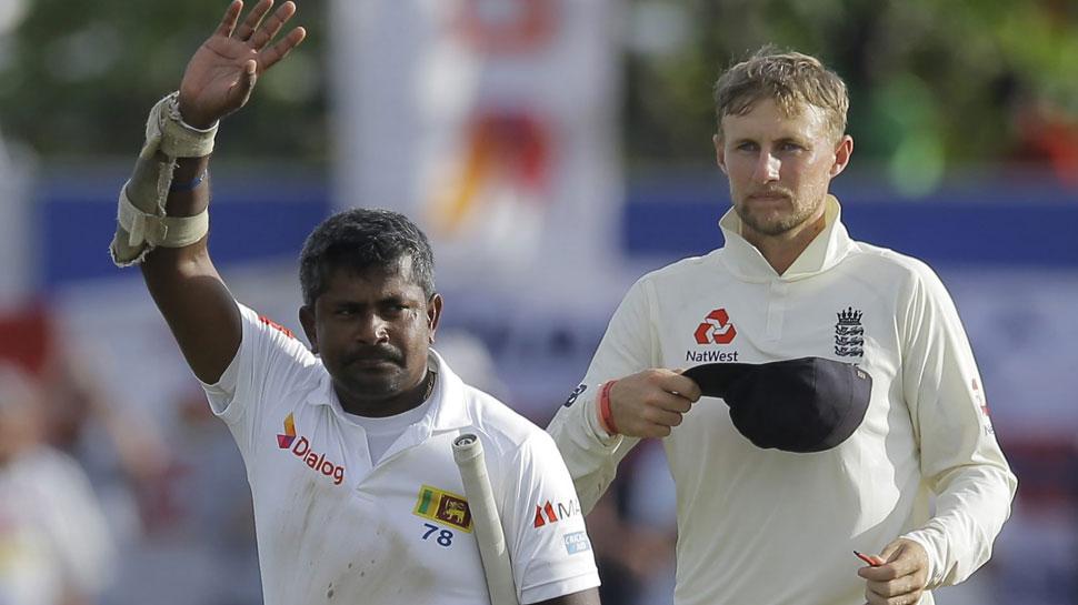 Galle Test: हेराथ को विजयी विदाई नहीं दे सका श्रीलंका, इंग्लैंड से मिली करारी हार