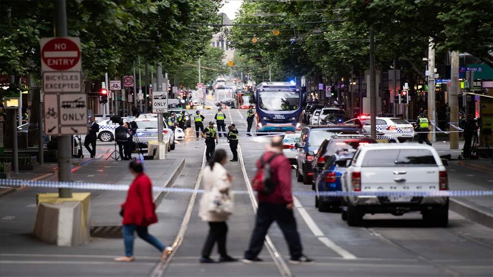 मेलबर्न में आतंकवादी हमले में एक की मौत, IS ने ली जिम्मेदारी