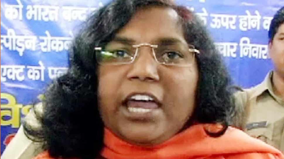'अयोध्या में विवादित स्थल पर लगे भगवान बुद्ध की प्रतिमा', BJP सांसद की अनोखी मांग
