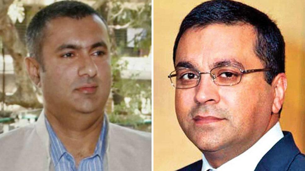 #MeToo: राहुल जौहरी मामले में जांच पैनल की मदद करने को तैयार हैं अनिरुद्ध चौधरी