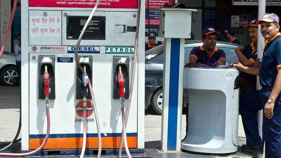 कई दिनों से पेट्रोल-डीजल के दाम में जारी कटौती पर लग सकता है ब्रेक!, ये रही वजह