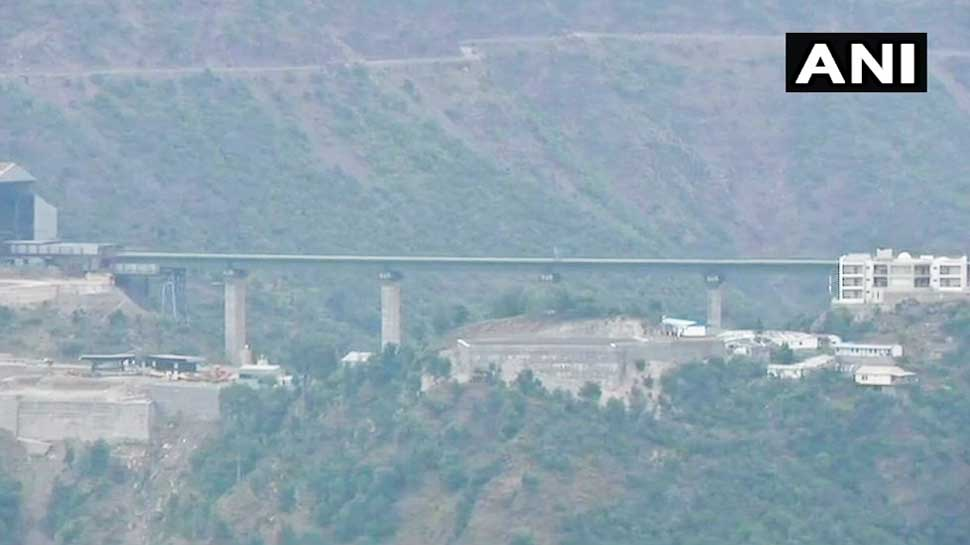 स्टेच्यु ऑफ यूनिटी के बाद भारत बना रहा दुनिया का सबसे ऊंचा रेलवे ब्रिज, एफिल टॉवर को भी छोड़ेगा पीछे