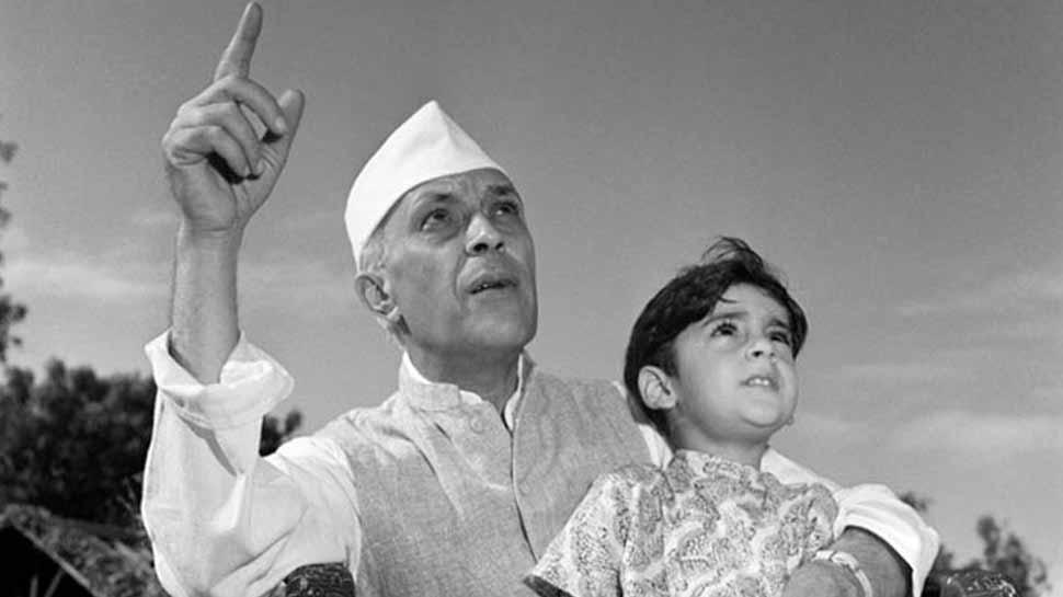'जीवन ताश के पत्तों के खेल की तरह है', जानें चाचा नेहरू के 10 अनमोल वचन