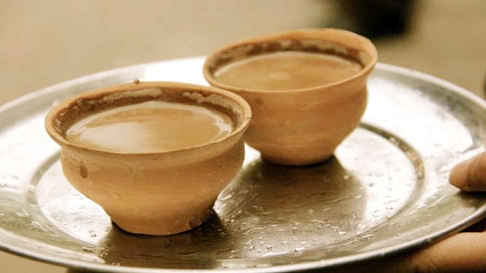 Study : लंबी उम्र के लिए फायदेमंद है 'चाय की चुस्की', कम होता है स्ट्रेस