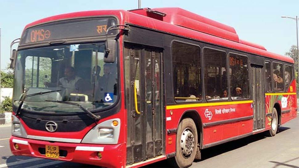 छात्रों का रियायती पास अब AC बसों में भी चलेगा, दिल्ली सरकार ने लागू किया फैसला