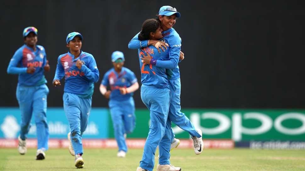Womens World T20 : स्मृति मंधाना के 83 रन से भारत ने ऑस्ट्रेलिया को हराया