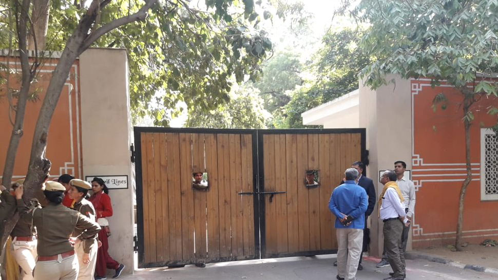 राजस्थान चुनाव: 30 उम्मीदवारों के चयन के लिए बीजेपी की बैठक जारी, शाम तक हो सकता है फैसला