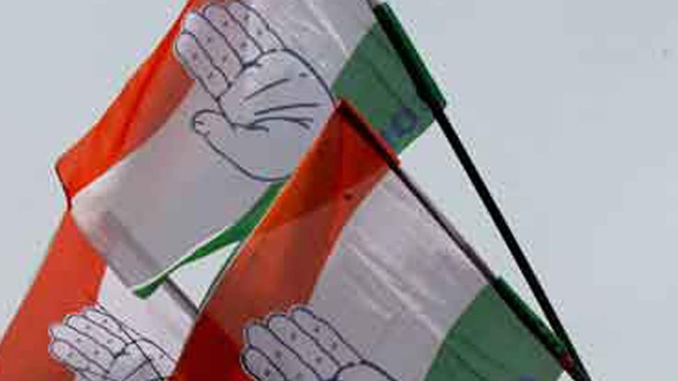 छत्तीसगढ़ चुनावः 'किसानों की कर्जमाफी से घबरा गई है भाजपा'- कांग्रेस