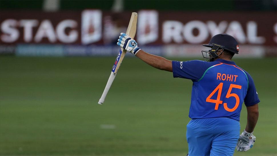 विदेश में टेस्ट के आंकड़े कर रहे रोहित शर्मा को 'खामोश', फिर भी मिलेगा मौका?