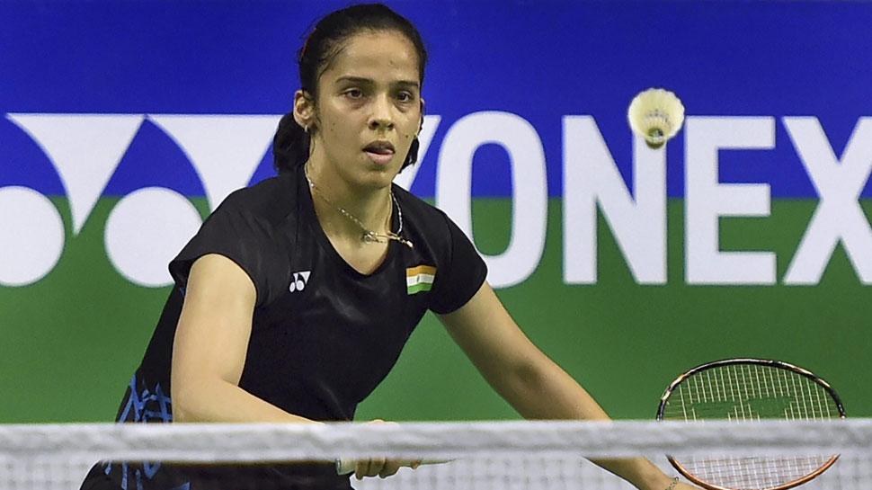 बैडमिंटन: साइना नेहवाल, साई प्रणीत और पी कश्यप प्री क्वार्टर फाइनल में