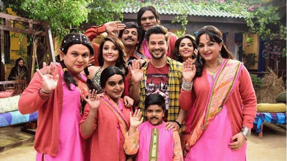 सुनील ग्रोवर का नया शो तैयार, कपिल शर्मा को टक्कर देने आ रहा उनका ही परिवार!