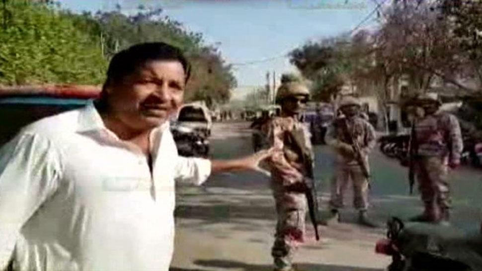 कराची में चीनी दूतावास के पास हुए आतंकी हमले की भारत ने की निंदा
