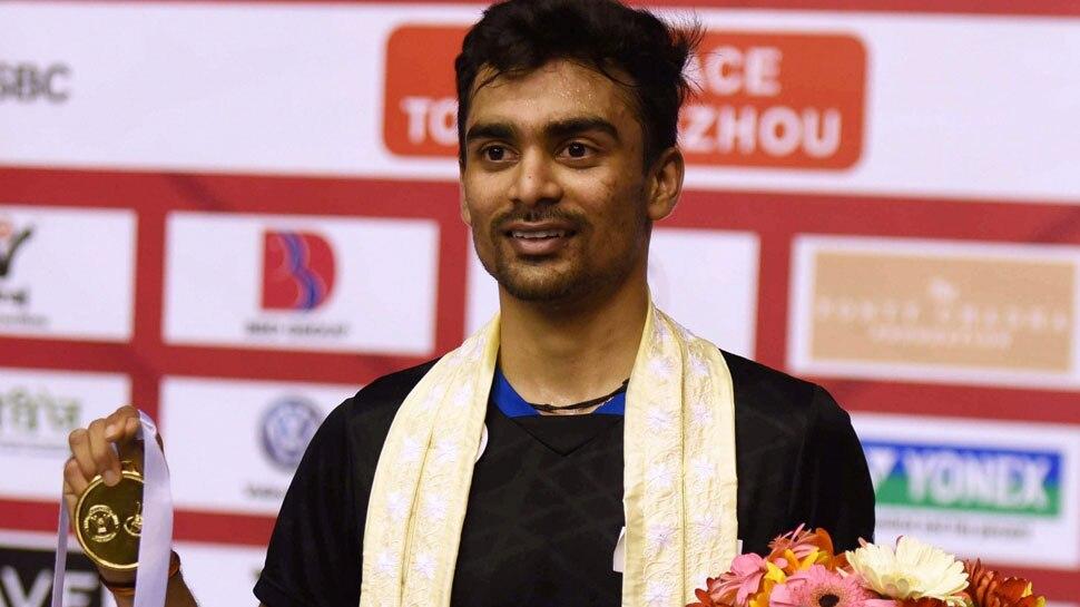 सैयद मोदी चैंपियनशिप: समीर वर्मा लगातार दूसरे साल चैंपियन बने; साइना, अश्विनी-सिक्की फाइनल में हारीं