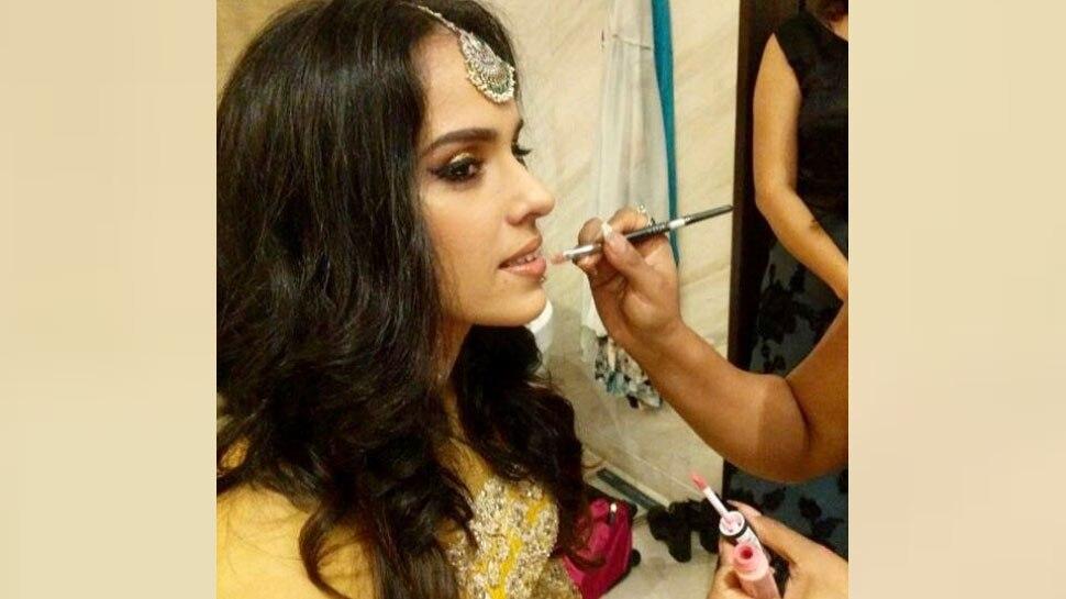 PICS : साइना नेहवाल की शादी 16 दिसंबर को, देखिए वेडिंग कार्ड की पहली झलक